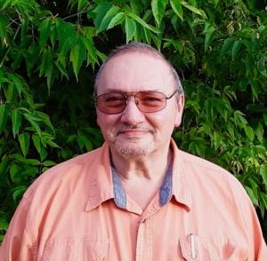 Raymond Bearhawk